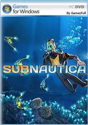 Descargar Subnautica pc full español mega y google drive