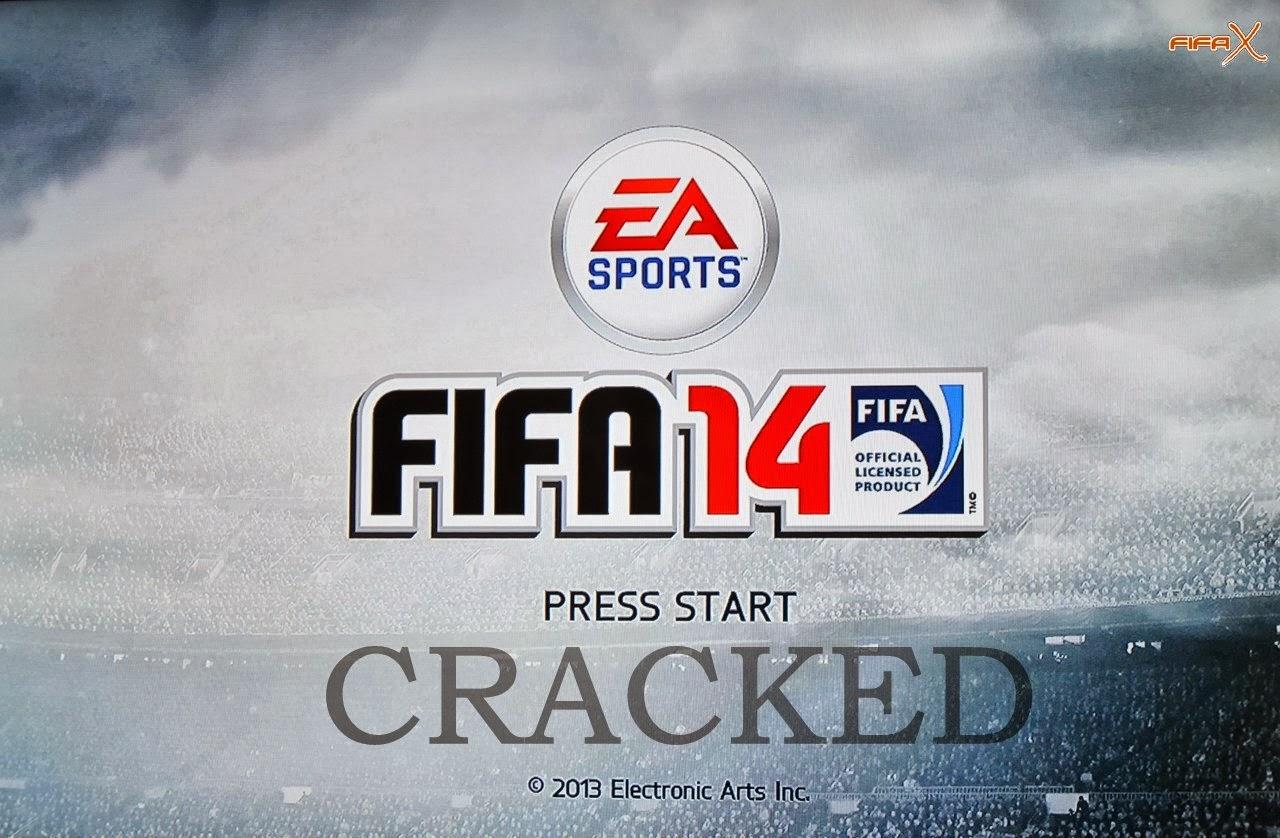 Fifa Xtreme Fifa 14 No Dvd Crack V 4 0 Updated