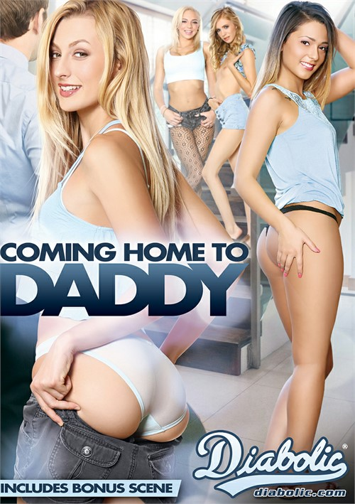 Cominghome 1 porno