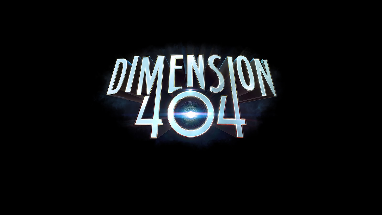 Icono de la serie Dimension 404