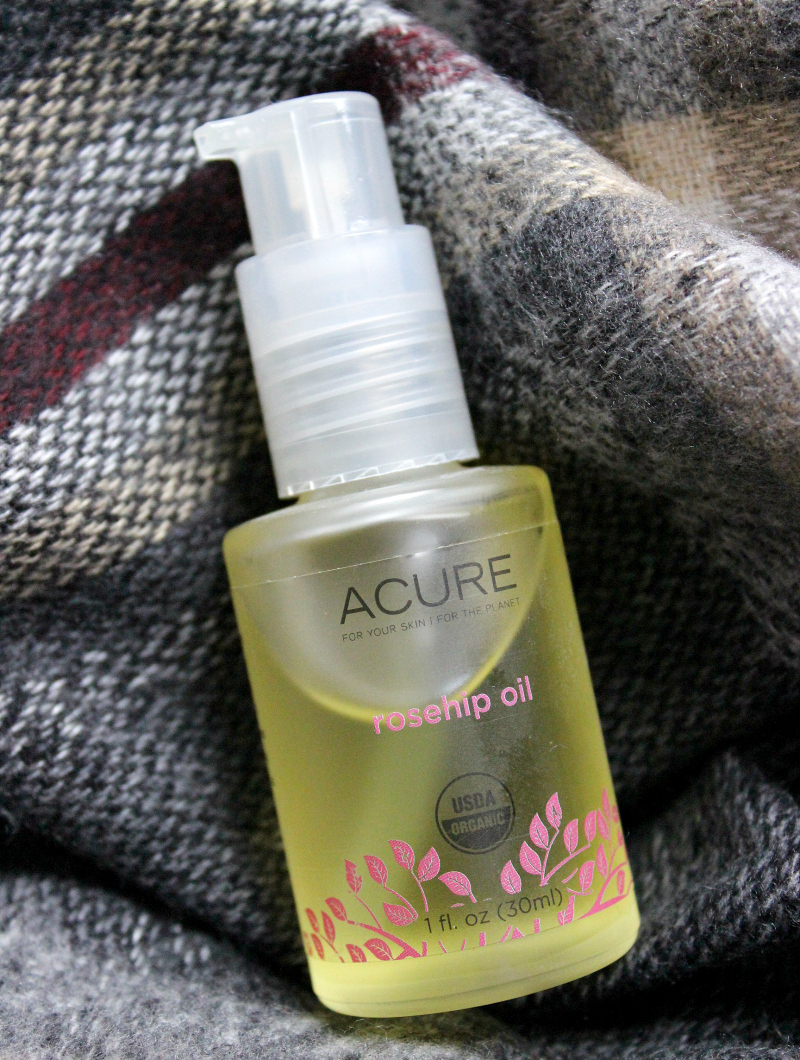 Acure Organics ulje šipka