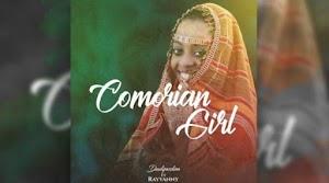 Download Audio   Dadiposlim ft Rayvanny – Comorian Girl