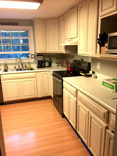 kitchen renovation, kitchen project, DIY, diy project, do it yourself, kitchen rehab, home depot, granite counters, chalkboard paint, milk paint, milkpaint, home improvement