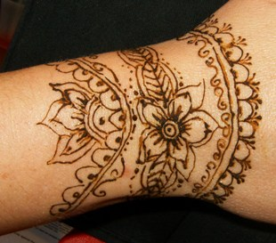 Henna Tattoos Unique Permanent Tattoo