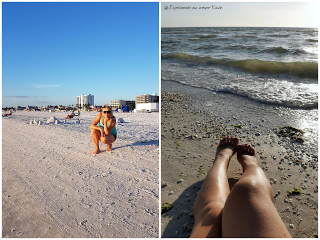 Florida - Fort Myers Beach {EamK on Tour}