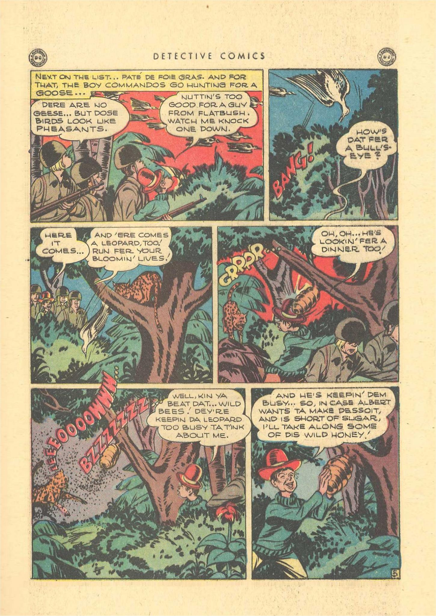 Read online Detective Comics (1937) comic -  Issue #109 - 43