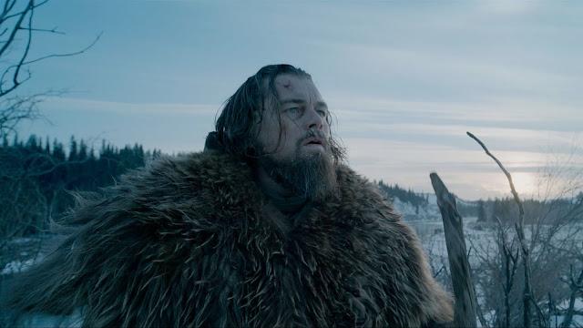 Leonardo DiCaprio Alejandro González Iñárritu | The Revenant