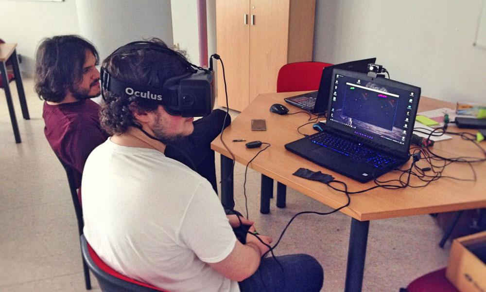 Testeando videojuegos en el Master de Videojuegos UPM