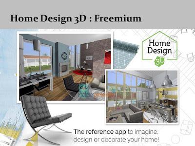 8 Aplikasi Desain Rumah 3D dan 2D Terbaik Untuk Android