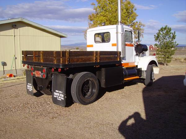 Craigslist Cabover Truck - Best Car News 2019-2020 by ...