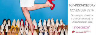 img GivingShoesDay Dress For Success Giveaway Banner 2016