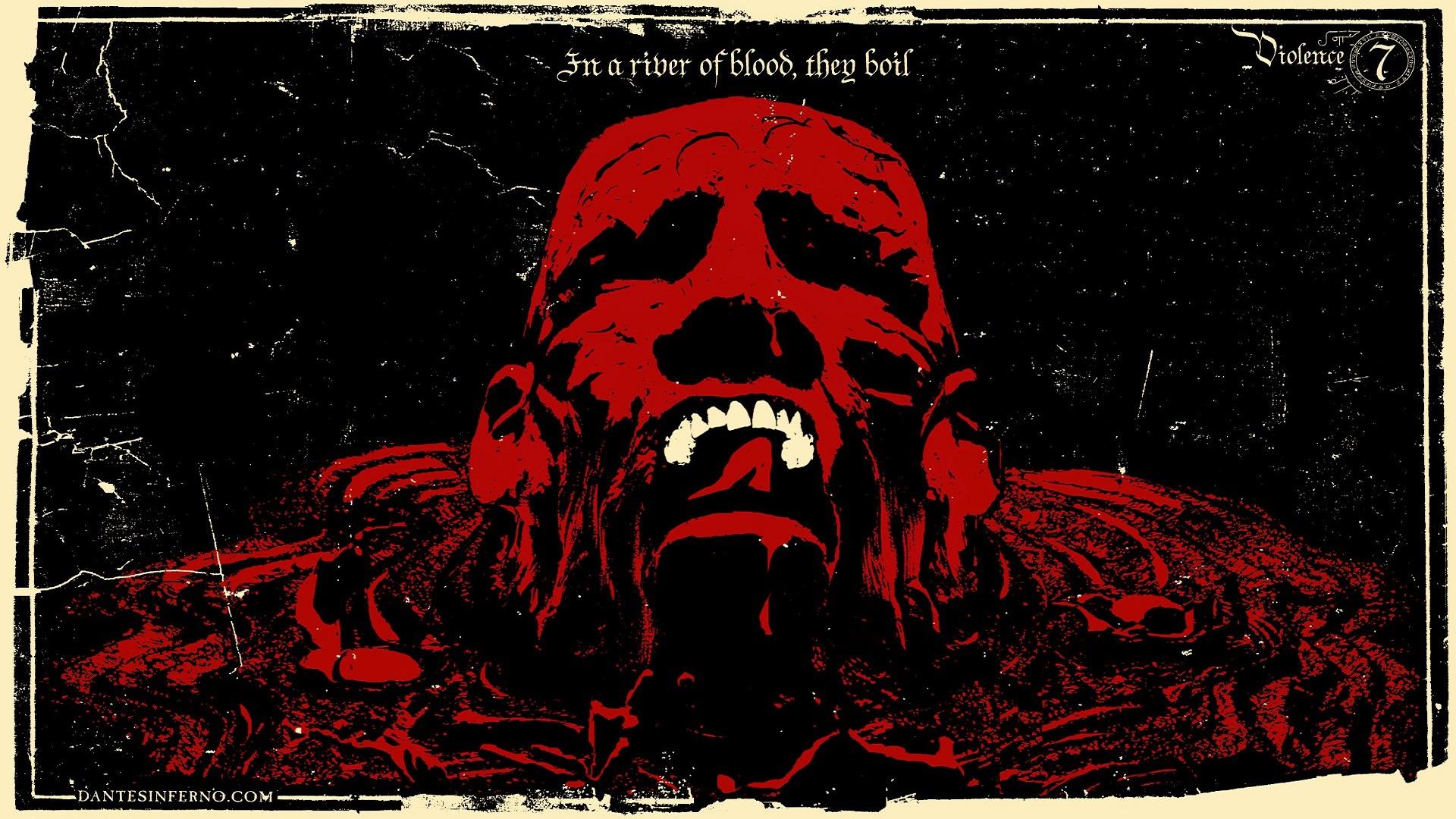 Crítica Dantes inferno Dantes inferno Inspirational artwork