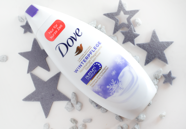 Dove Winterpflege Limited Edition