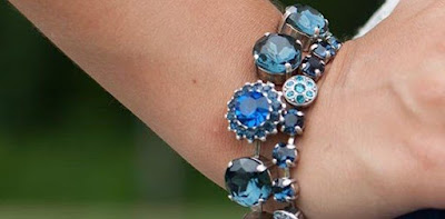 Fascinatia bijuteriilor - bratara