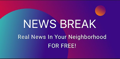 News Break: Local & Breaking Apk free on Android