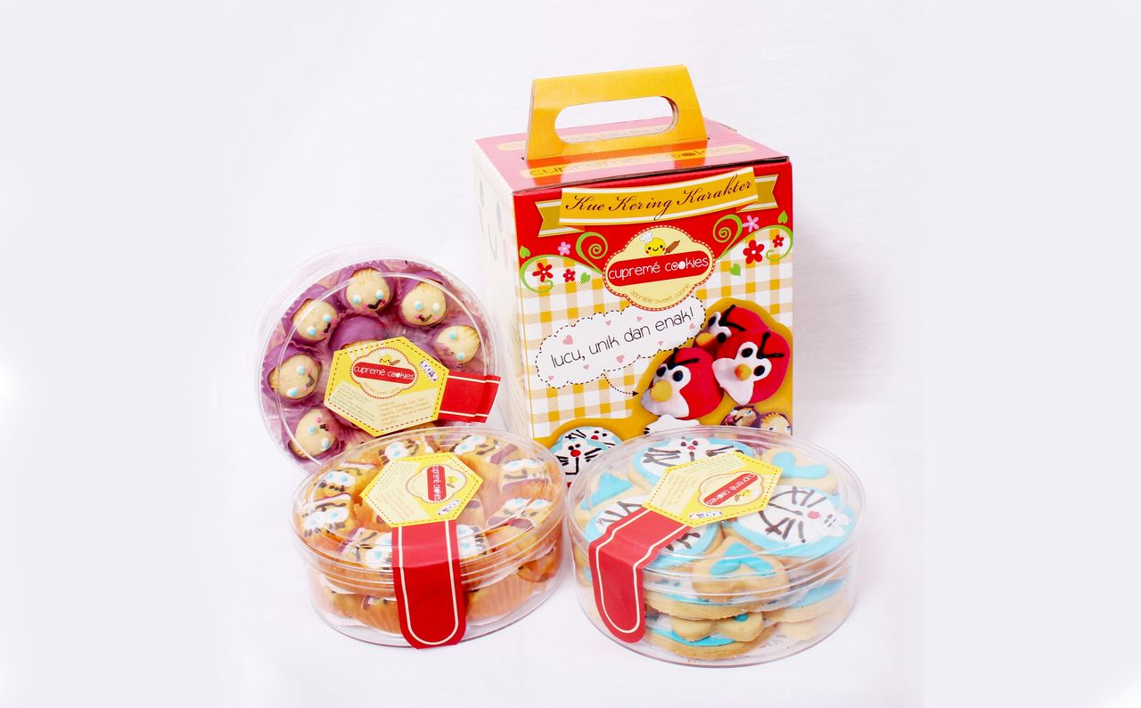 Kemasan Kue-kue Kering Lebaran (cupremecookies.co.id)
