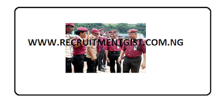 Federal Road Safety Recruitment 2018 on www.frsc.gov.ng portal