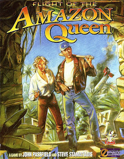Descargar Flight of the Amazon Queen