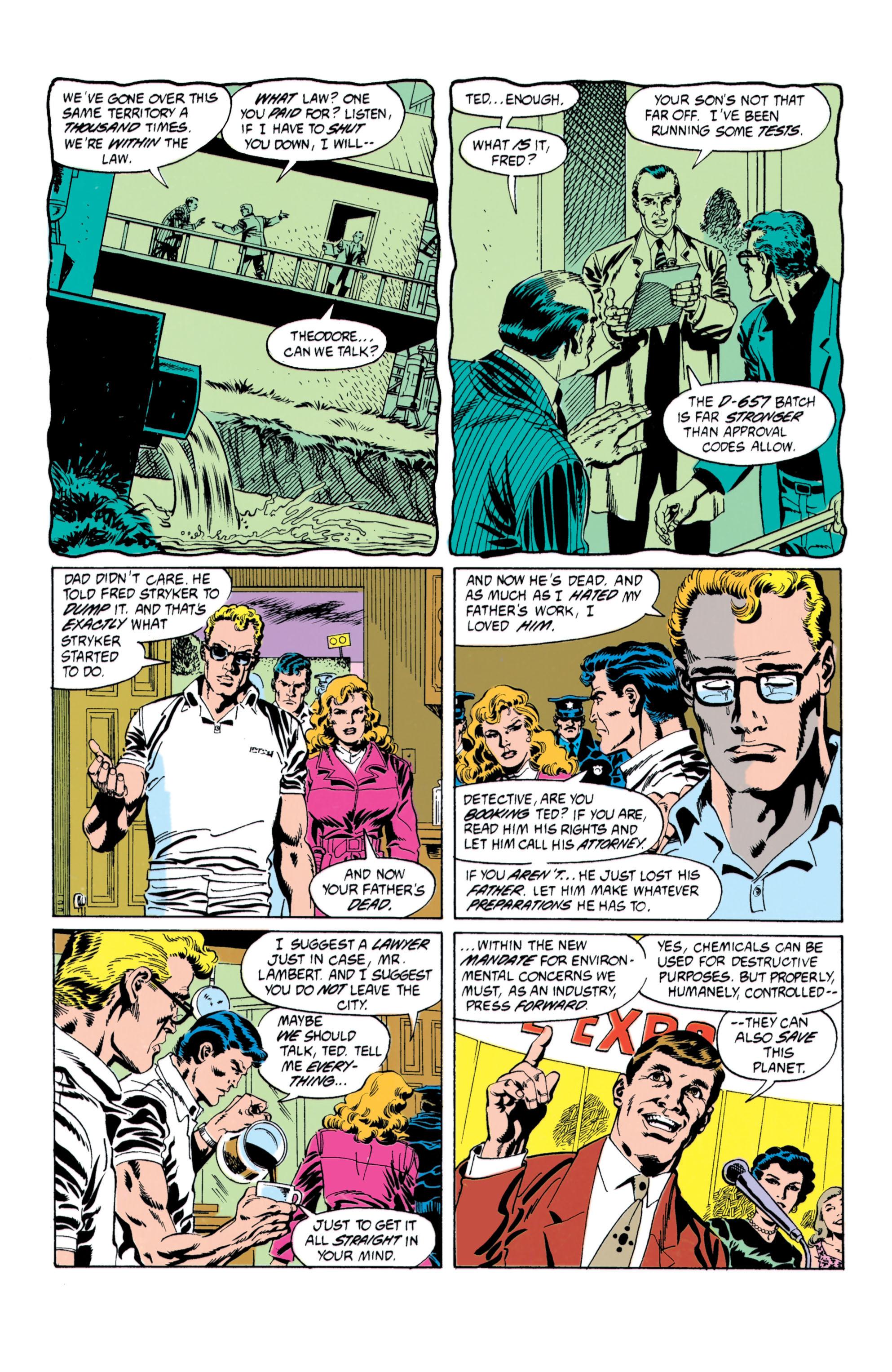 Detective Comics (1937) 627 Page 29