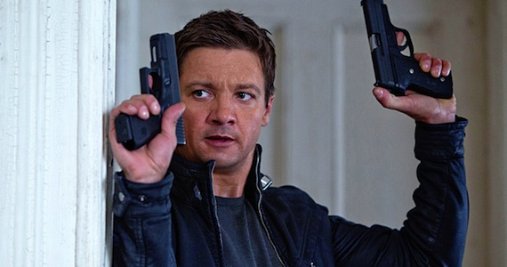 A Mighty Fine Blog Film Review The Bourne Legacy 2012