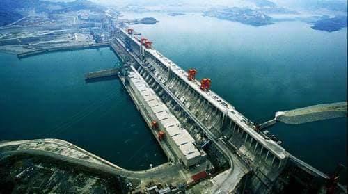 Đập Tam Hiệp có thể trở thành điều bất lợi lớn của Trung Quốc