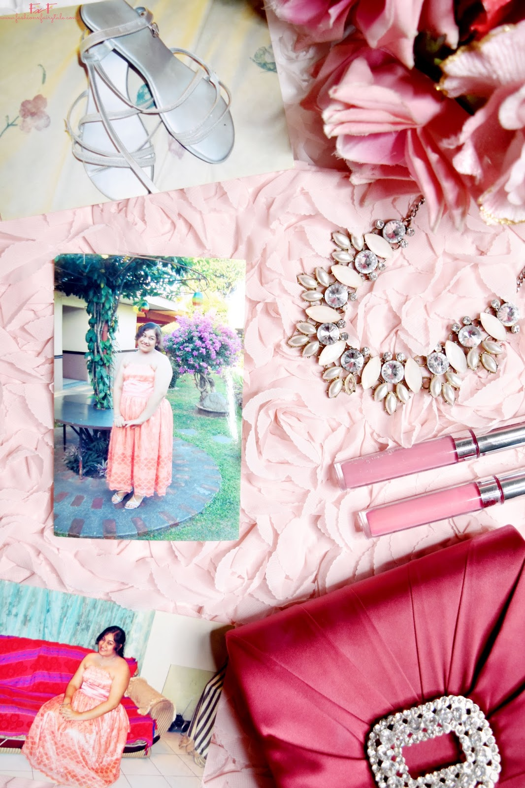 Prom Dress Inspiration & My Prom