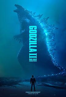 Chúa Tể Godzilla: Đế Vương Bất Tử