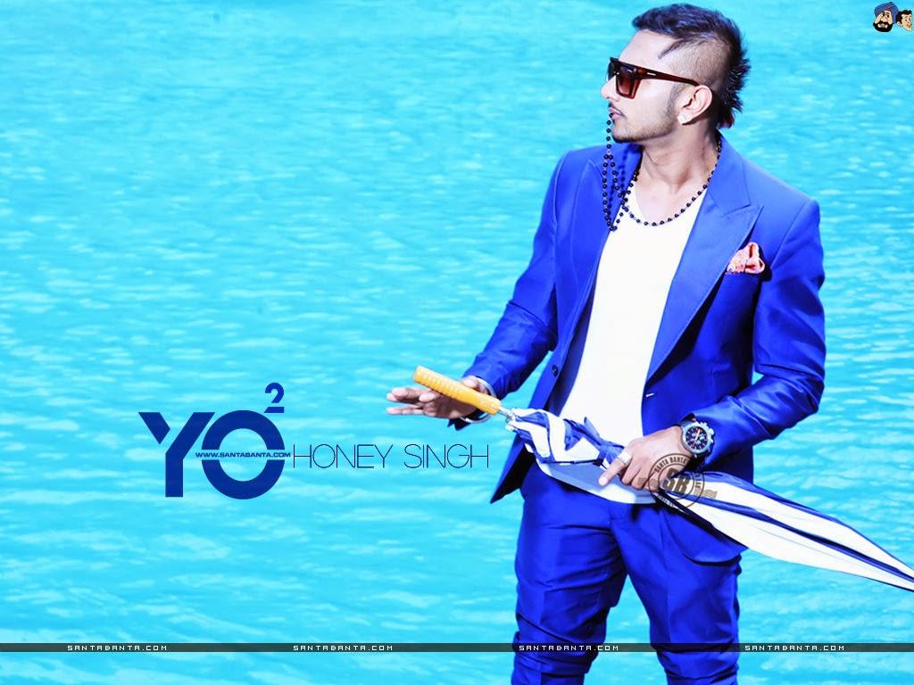Yo Yo Honey Singh Image: Beautiful Wallpapers