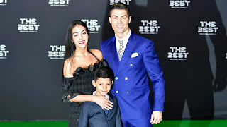 #CristianoRonaldo - Wedding Bells To Ring After 2018 World Cup