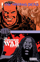 The Walking Dead - Volume 27 #158