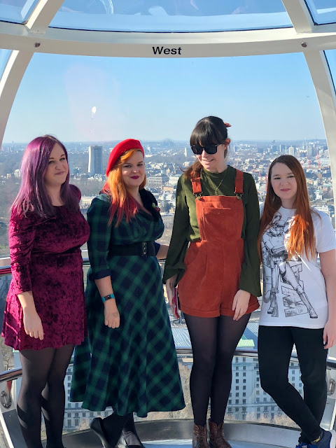 London Eye VIP
