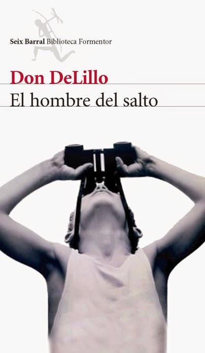 El hombre del salto Don DeLillo
