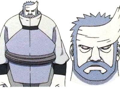 Kinshiki Otsutsuki