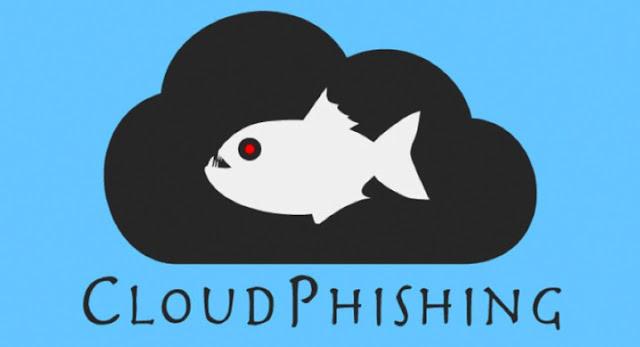 El phishing se pasa al la nube: primeros ataques dirigidos a Google Cloud