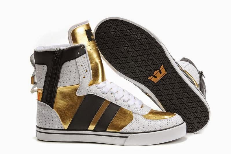 รองเท้า supra