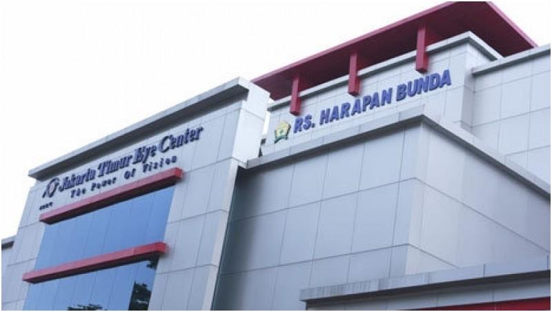 Rumah Sakit Harapan Bunda Jakarta Timur