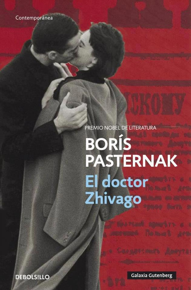 "Literatura +1: ""Doctor Zhivago"", de Borís Pasternak"
