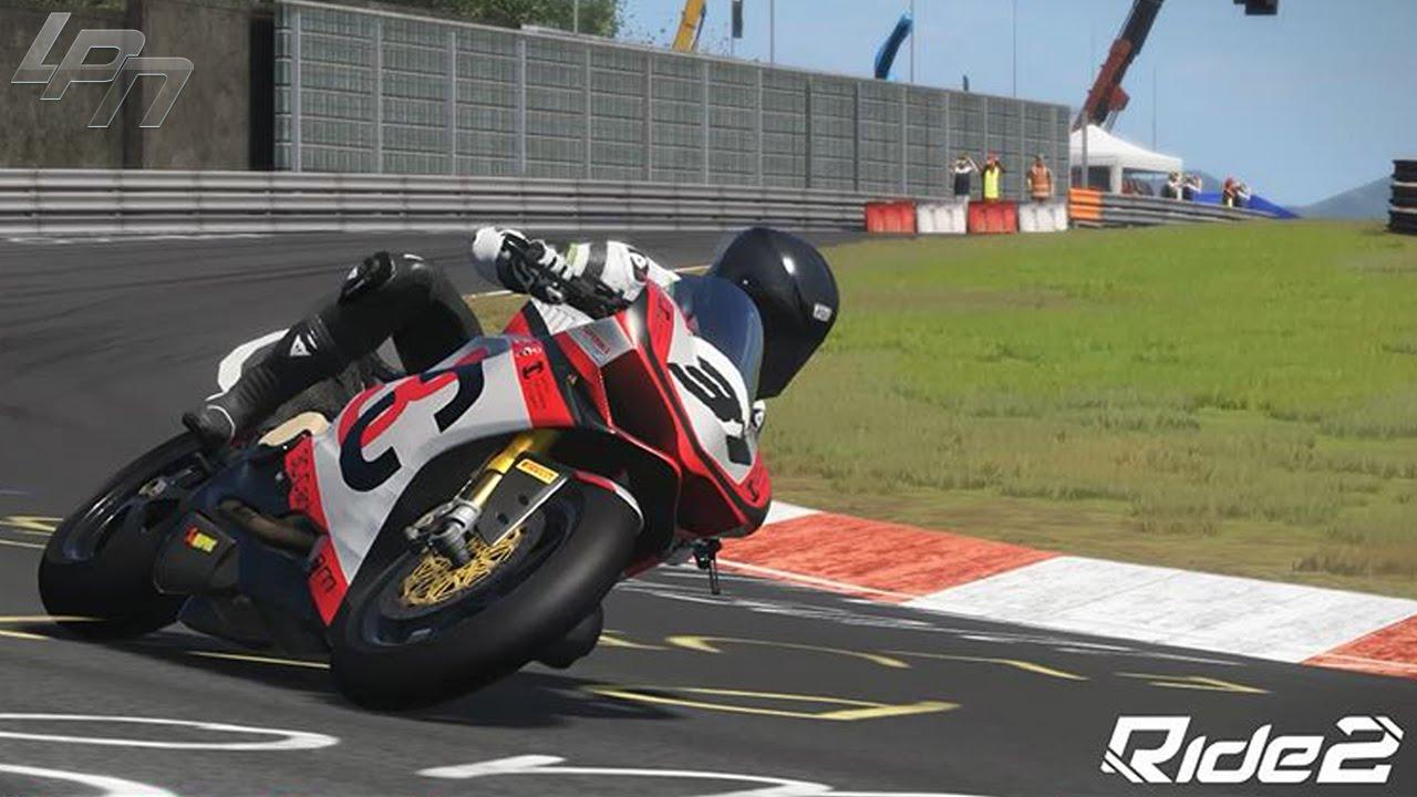 Ride 2 PC - Torrent