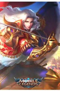 Rahasia Pro Player pakai Lancelot