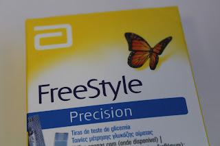 Lista de medidores de glicemia em Portugal - melhores glucometros
