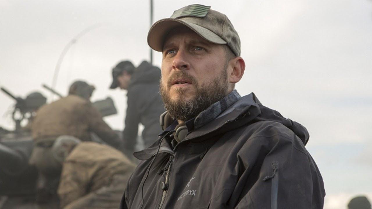 Diretor de Esquadrão Suicida David Ayer deverá comandar remake de 'Os Doze Condenados'