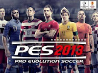 Update Patch PES 2013 untuk SUN Patch 5.0 April 2016