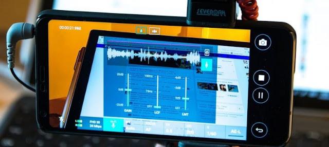 Cara Menyambungkan HP OPPO F1 Ke TV