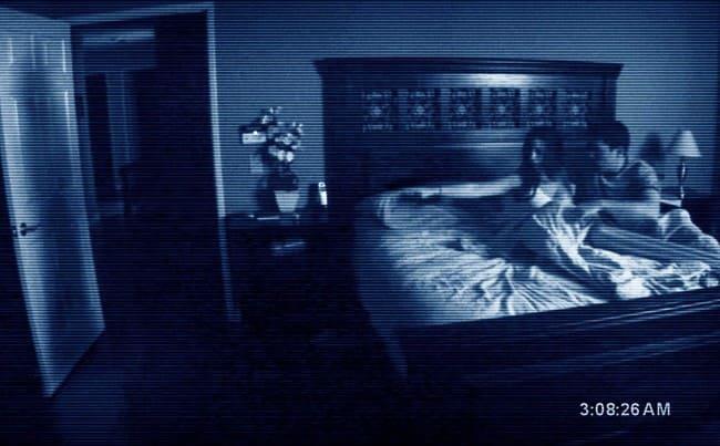 فيلم-Paranormal-Activity-رعب