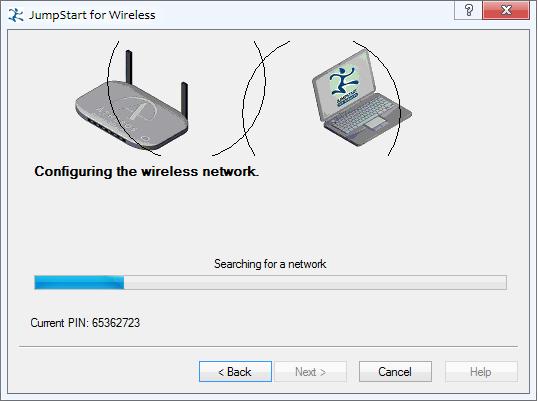 Cara Hack Password WiFi