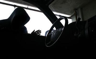 Εξιχνιάστηκε κλοπή από Δ.Χ. Φορτηγό αυτοκίνητο