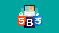 HTML5, CSS3 & Bootstrap - How to Create a Responsive Website