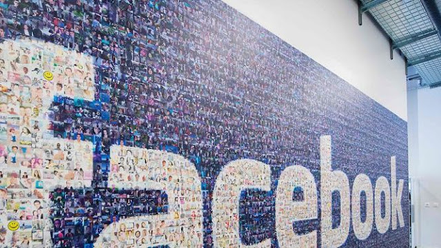 Facebook prefere pagar milhões de bônus em vez de impostos