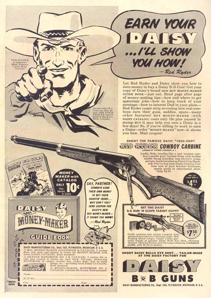 Read online Detective Comics (1937) comic -  Issue #159 - 51