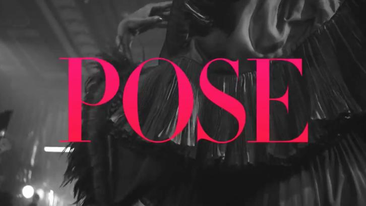 Pose - Teaser Promo, Featurette, First Look Photo, Posters + Premiere Date